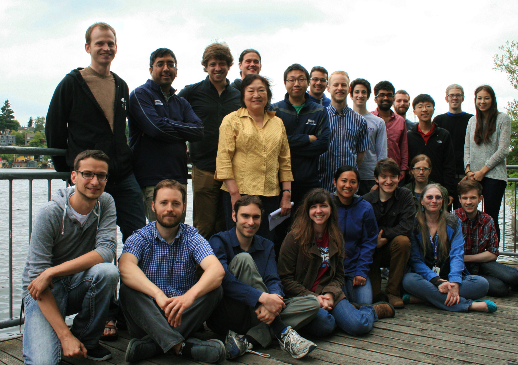 Lab Photo (Jun 2014)