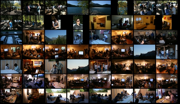 Shendure Lab 2016 Retreat (Snoqualmie Pass, photos by Melissa Zhang & Martin Kircher)